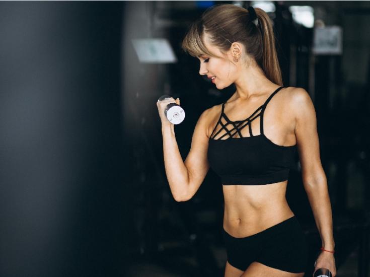 La rutina de ejercicios que cambiará tu cuerpo